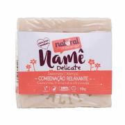 Sabonete e Shampoo Sólido Namê Delicate - Peles Sensíveis - Natural Messenger