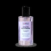 Shampoo Vegano Efeito Platinum - cabelos loiros ou grisalhos - Twoone Onetwo