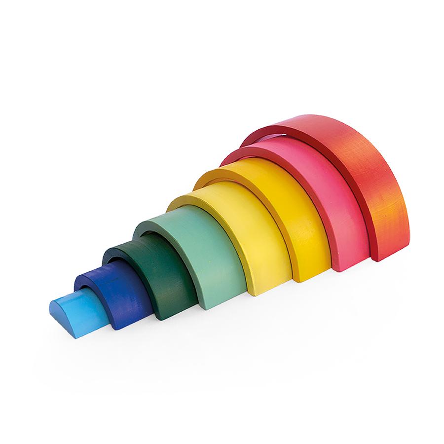 Arco-íris - Lume Brinquedos  - Loja da Verdê