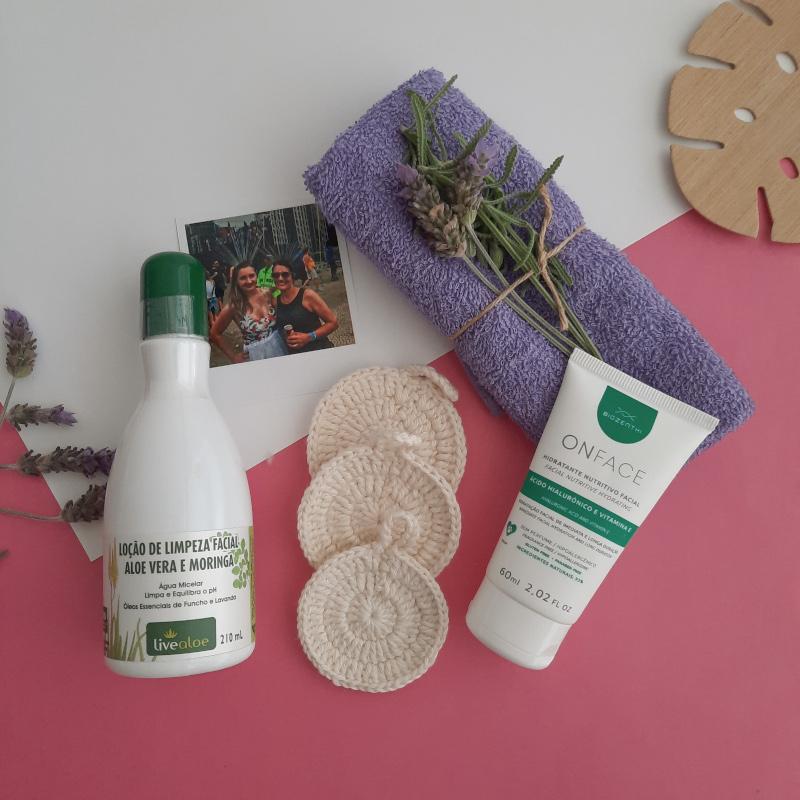 Dia das Mães - Kit Skincare  - Verdê Cosméticos