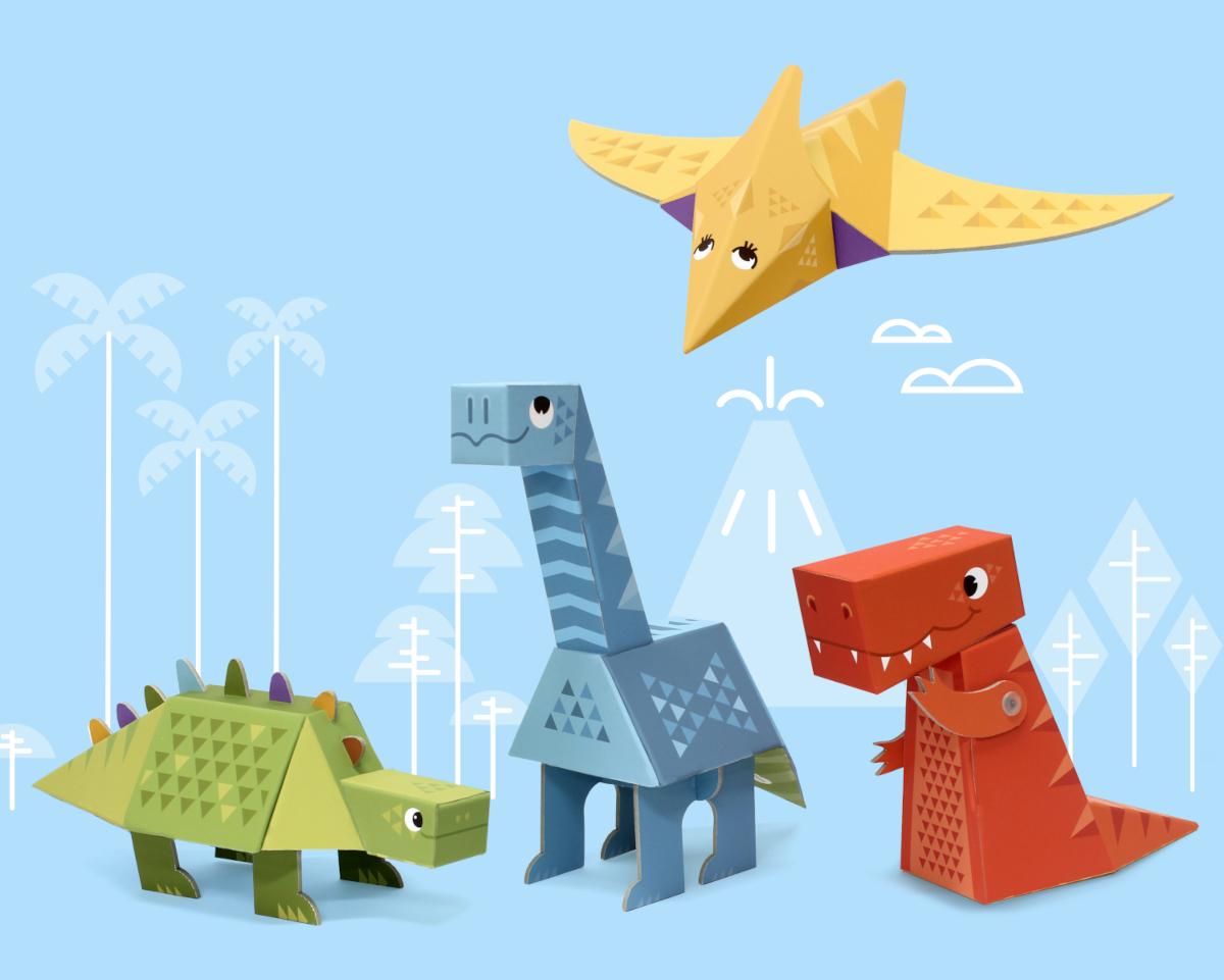 Dinossauro de Montar - T-Rex - Krooom  - Loja da Verdê