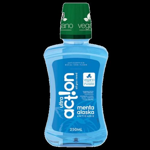 Enxaguante Bucal - Ultra Action  - Verdê Cosméticos