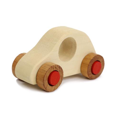 Mini Carro - Lume Brinquedos  - Loja da Verdê
