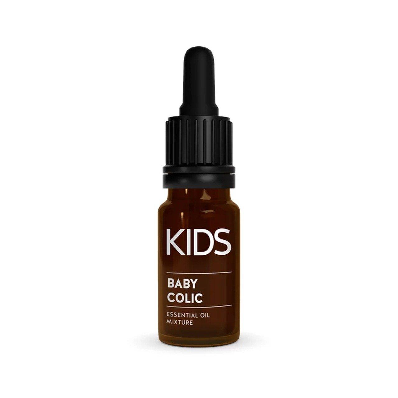 Óleo Essencial Infantil - Cólica - You & Oil  - Loja da Verdê