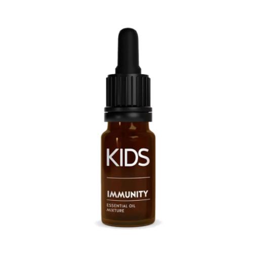 Óleo Essencial Infantil - Imunidade - You & Oil  - Loja da Verdê