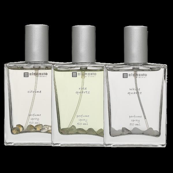 Perfume Vegano - escolha o seu - Elemento Mineral  - Verdê Cosméticos