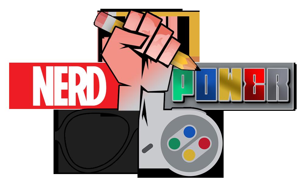 Nerd Power Z
