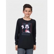 "Camiseta Infantil ""MICKEY MOUSE"""