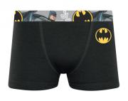 Cueca Boxer Infantil BATMAN DC