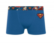Cueca Boxer Infantil SUPERMAN DC