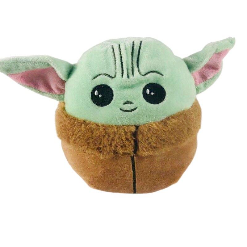Baby Yoda do Humor