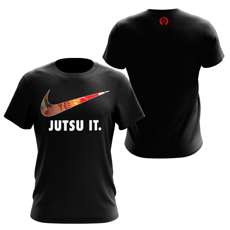 Camiseta - Jutsu It.