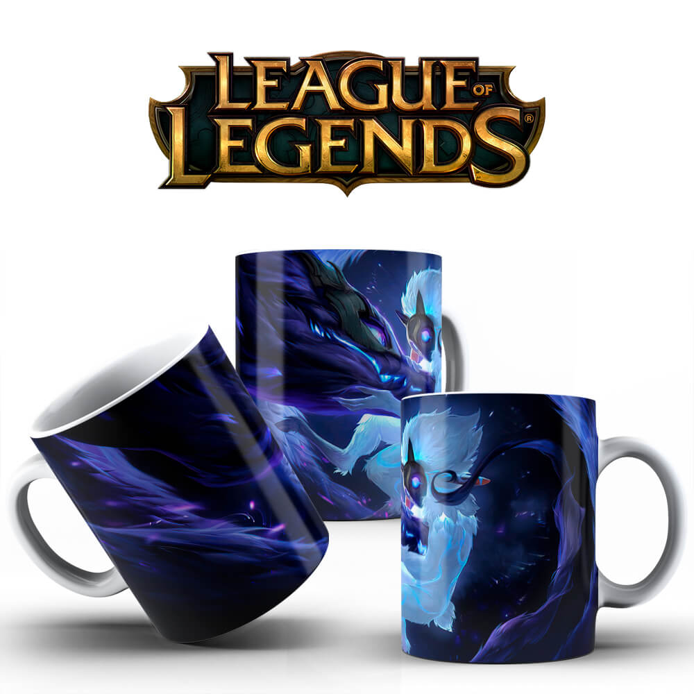 Caneca - Kindred