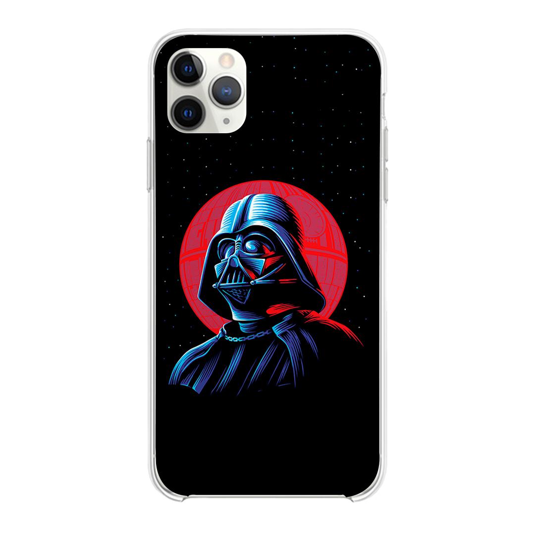 Capinha - Darth Vader