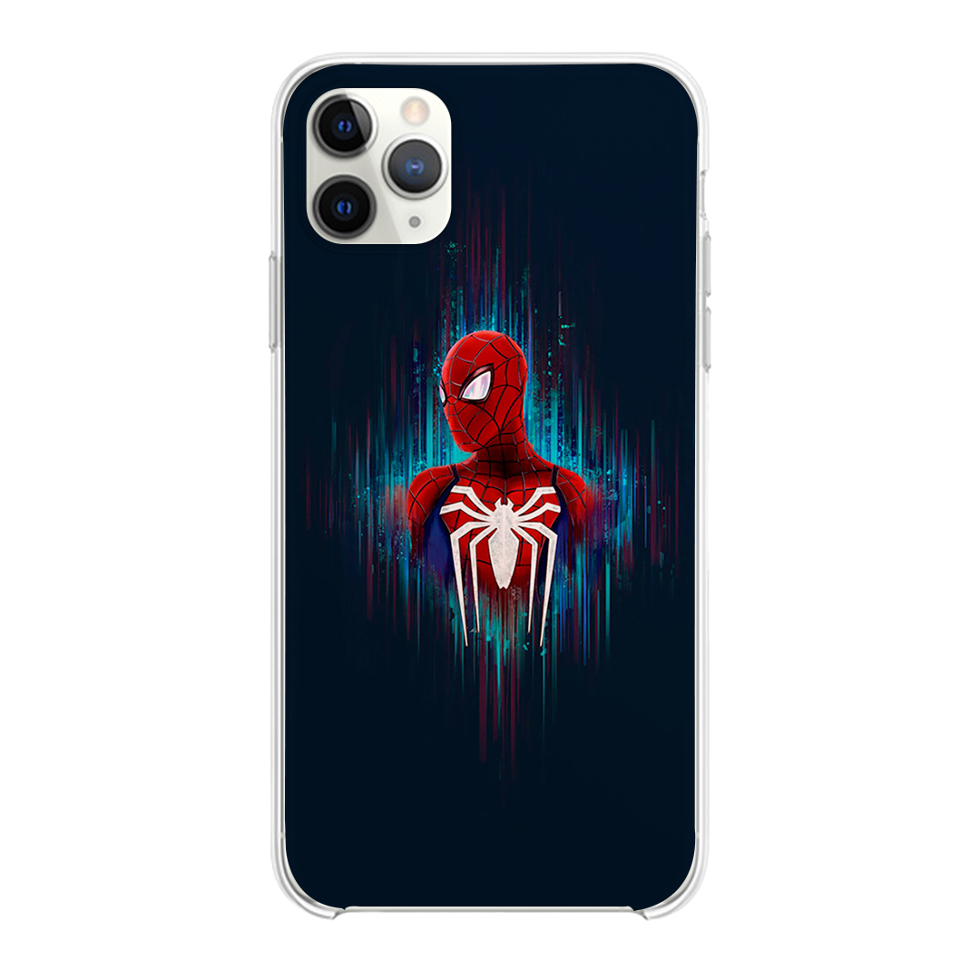 Capinha - Spider-Man PS4