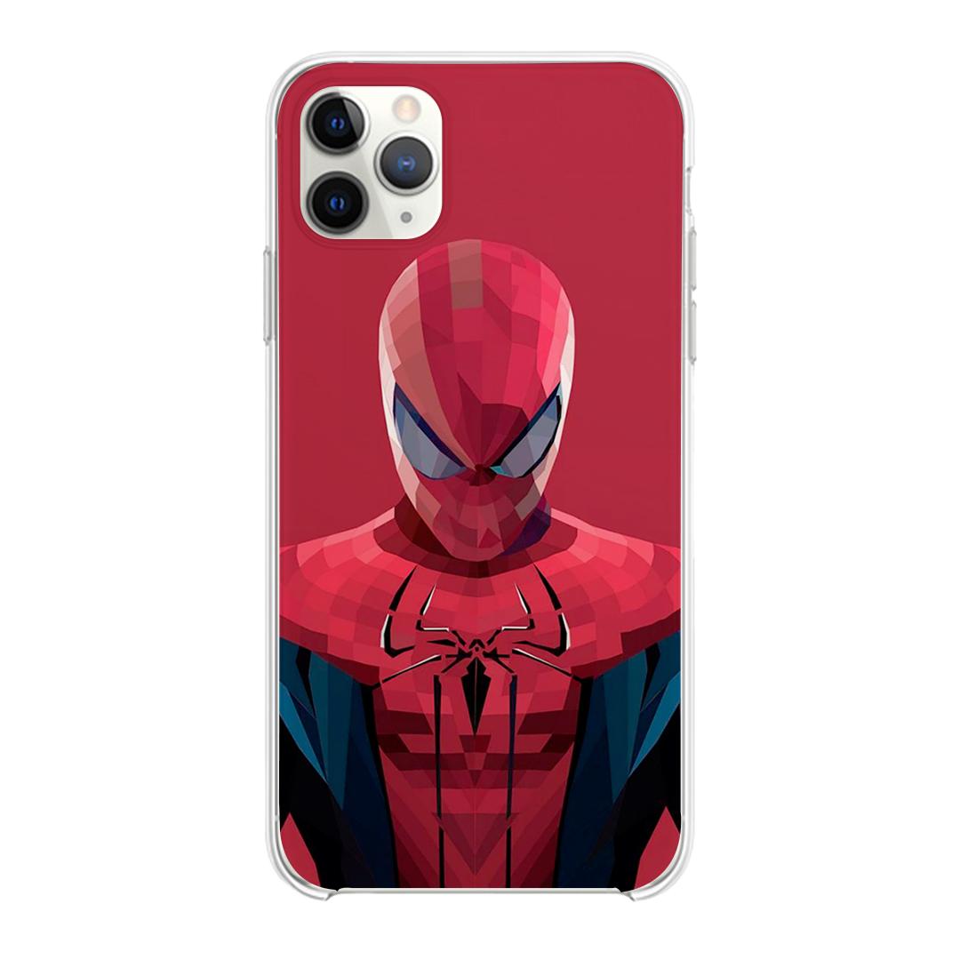 Capinha - Spider-Man Vitral