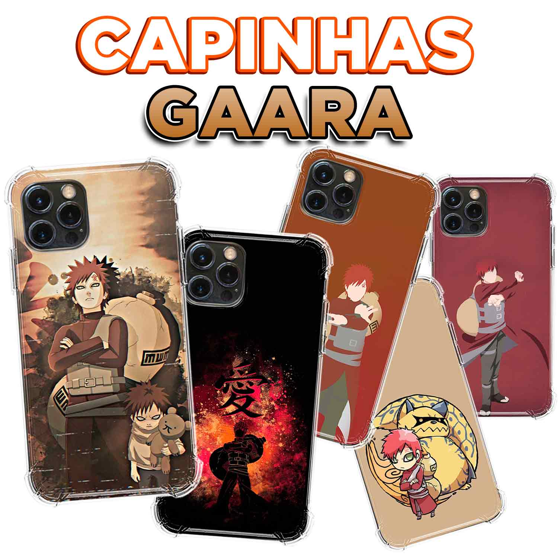 Capinhas - Gaara