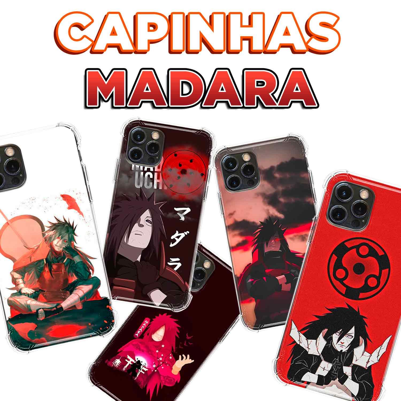 Capinhas - Madara