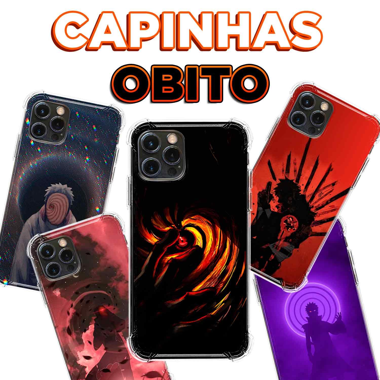 Capinhas - Obito