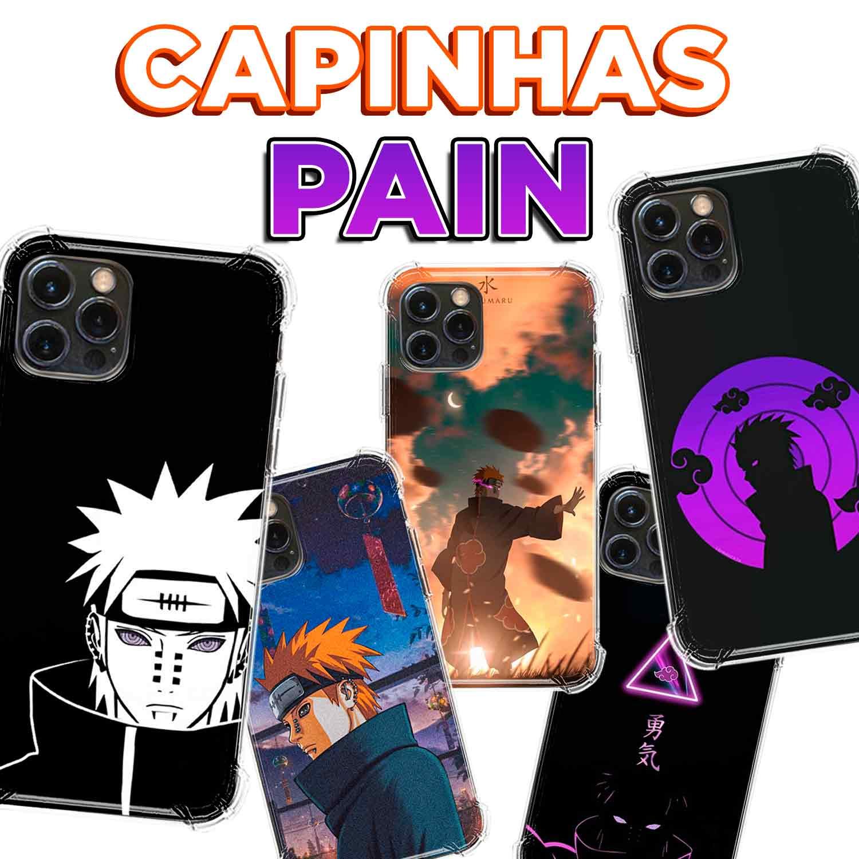 Capinhas - Pain