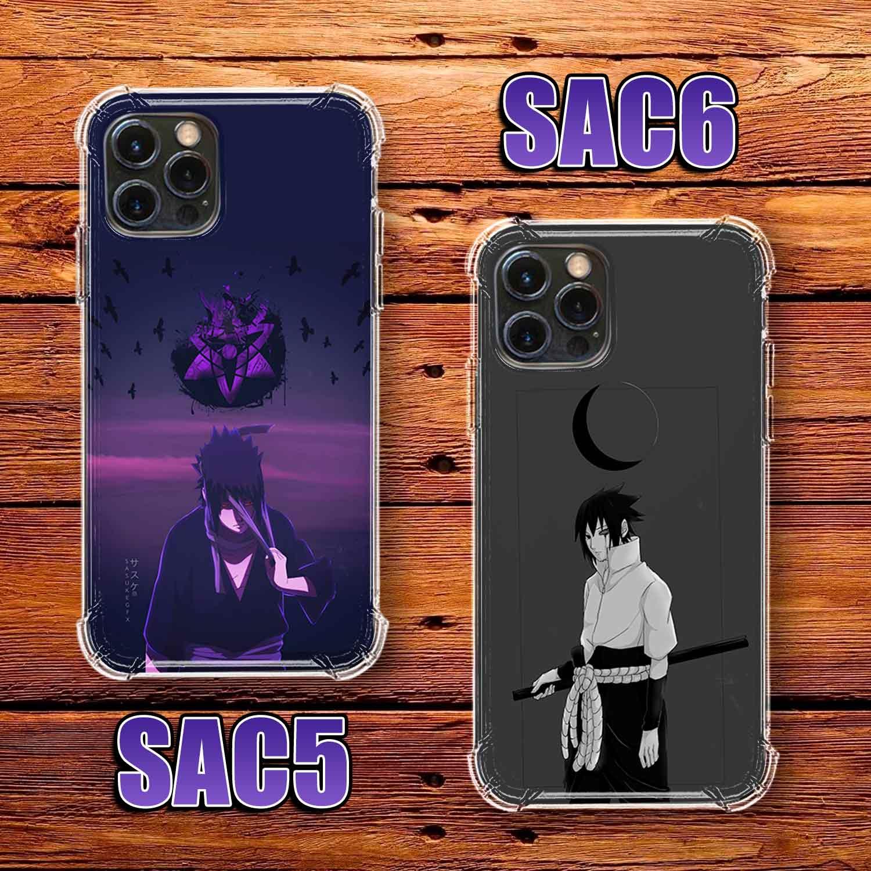 Capinhas - Sasuke