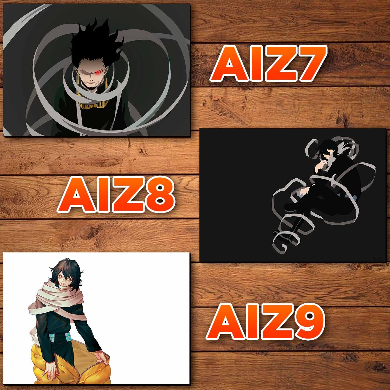 Catálogo - Aizawa