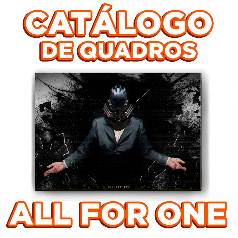 Catálogo - All for One