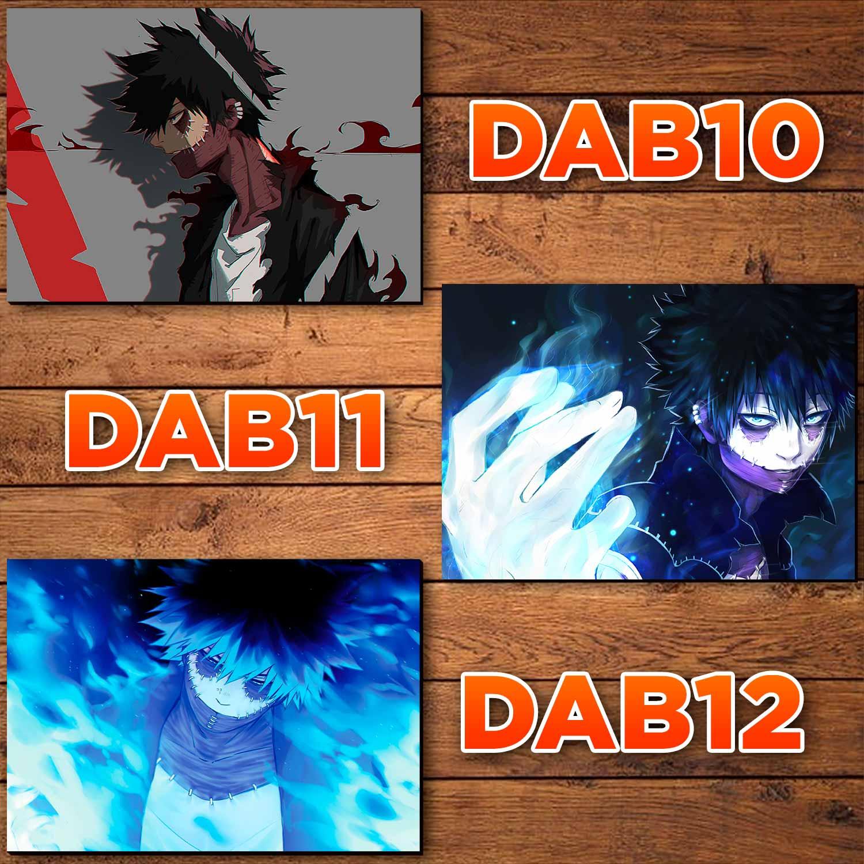 Catálogo - Dabi