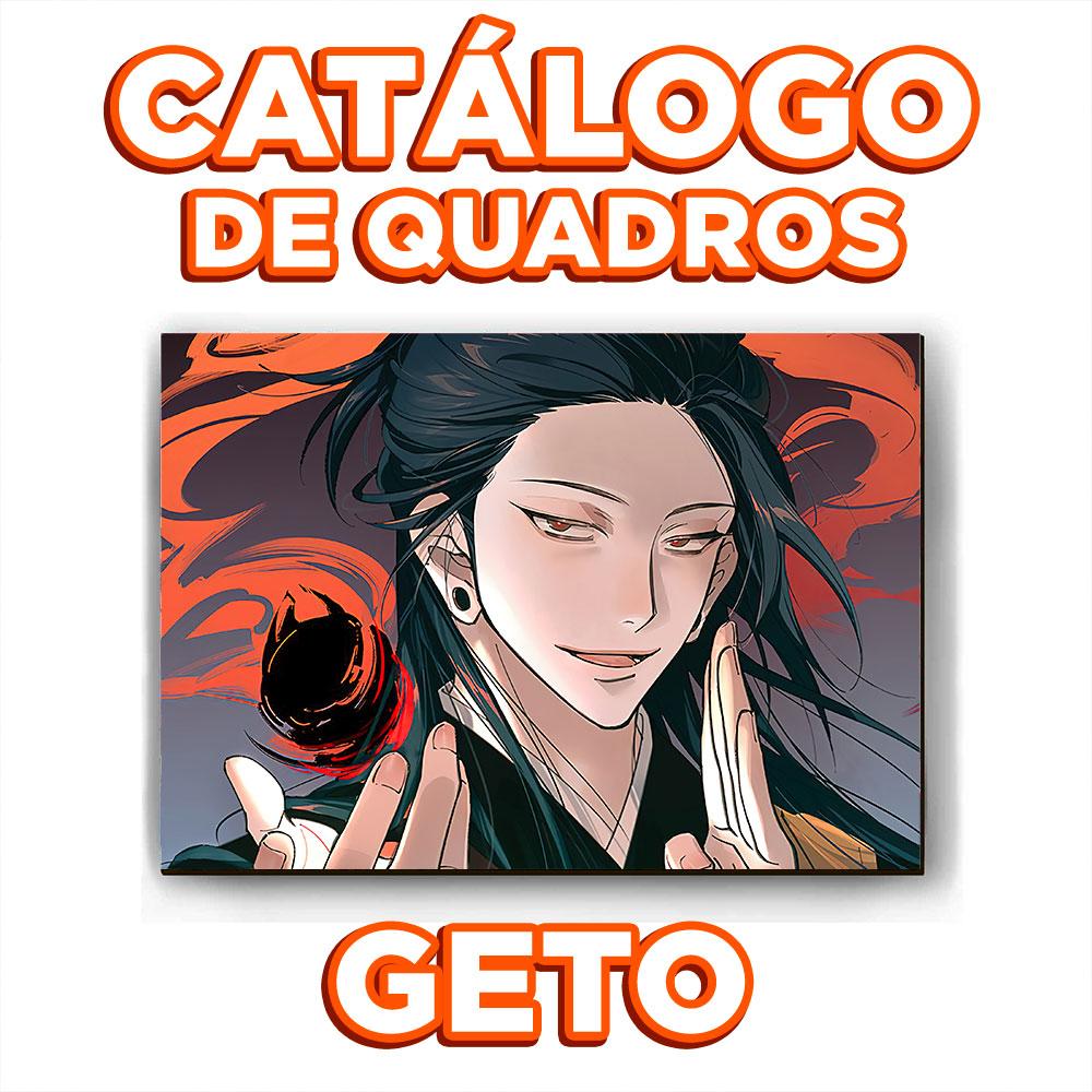 Catálogo - Geto