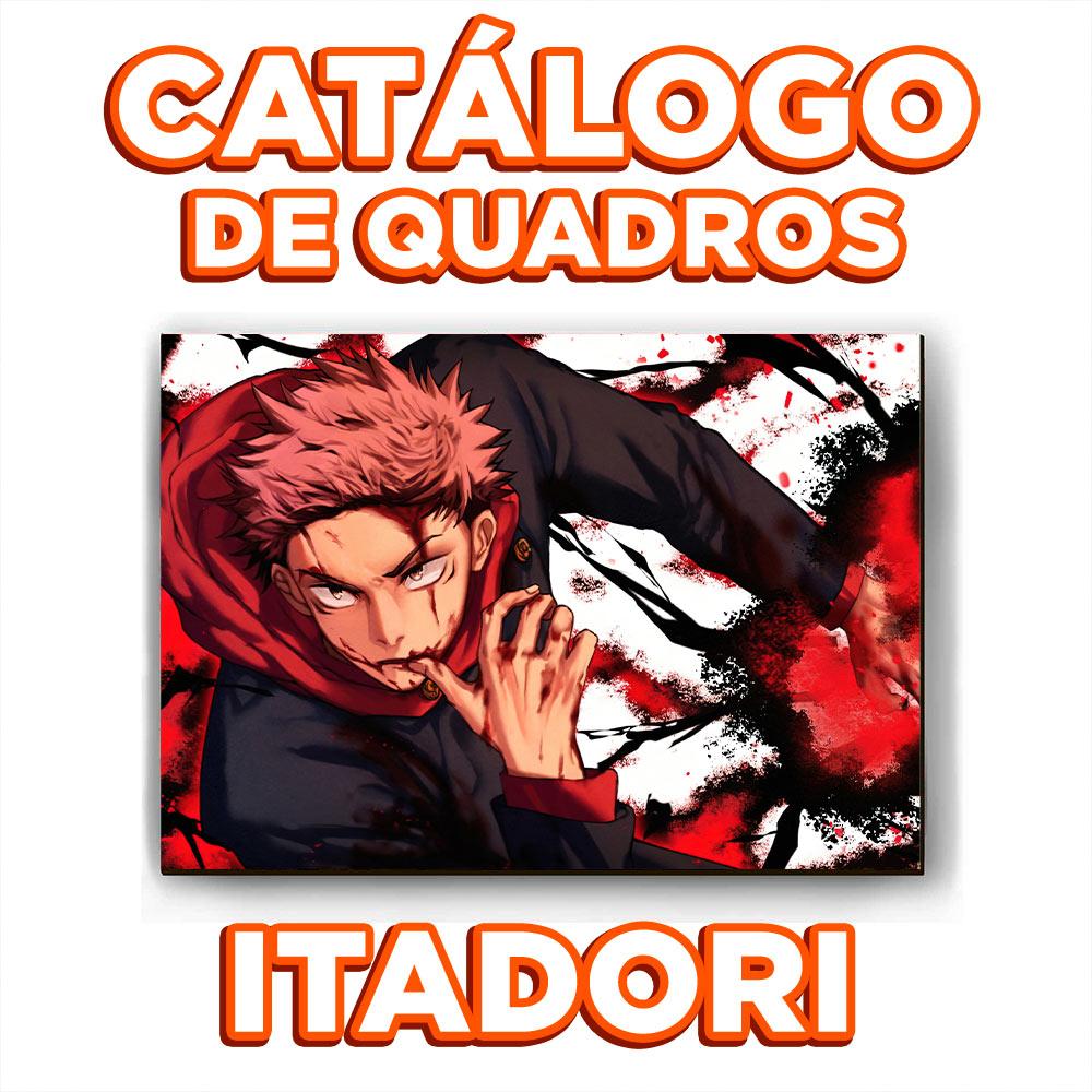 Catálogo - Itadori