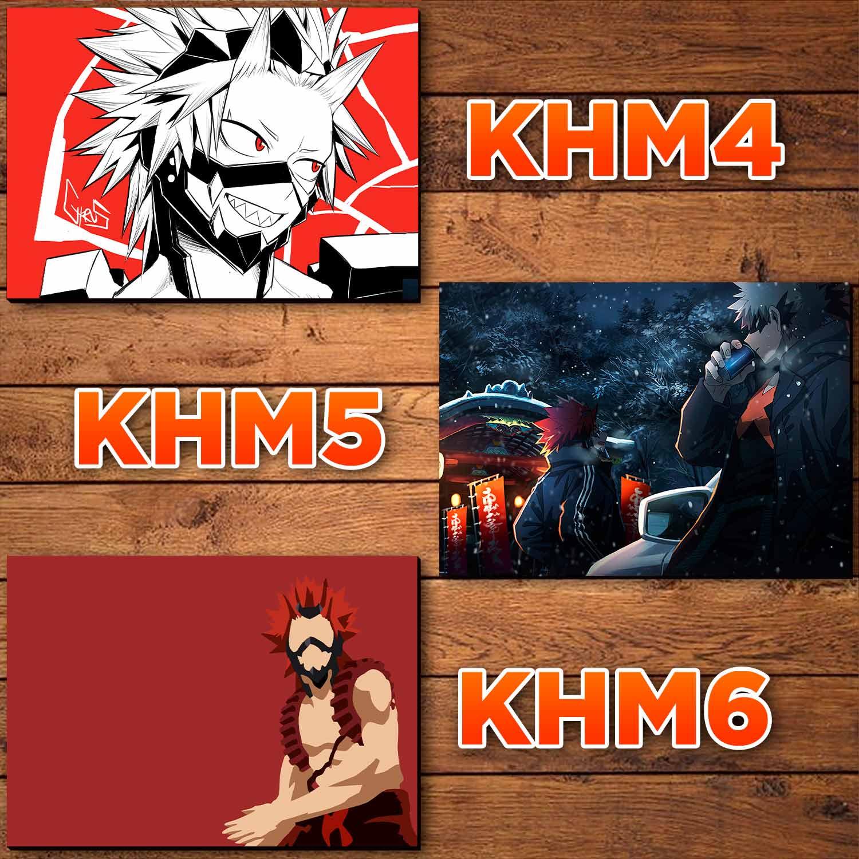 Catálogo - Kirishima