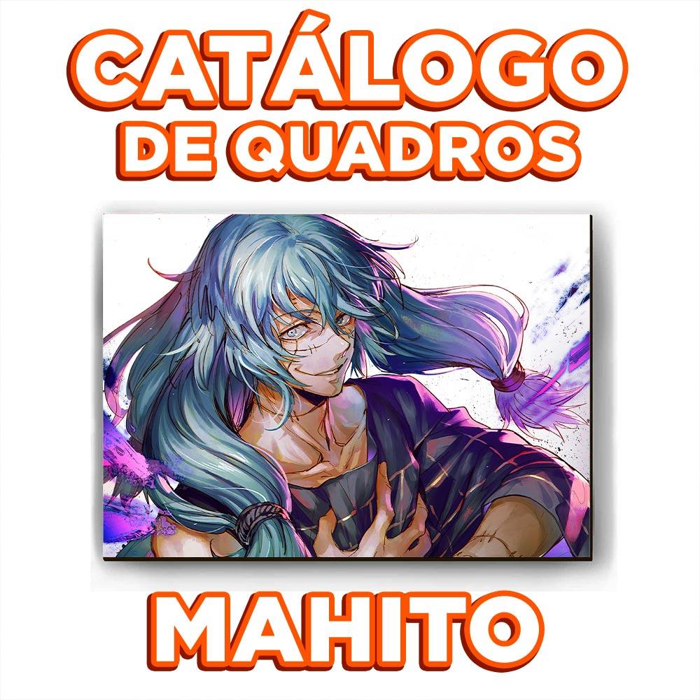 Catálogo - Mahito