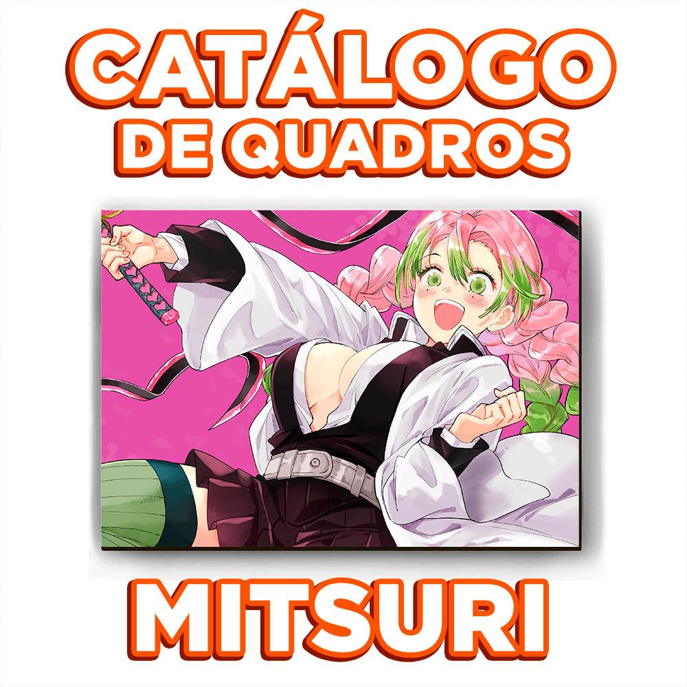 Catálogo - Mitsuri