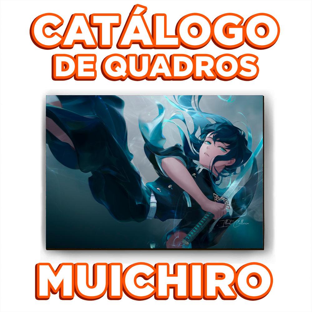 Catálogo - Muichiro