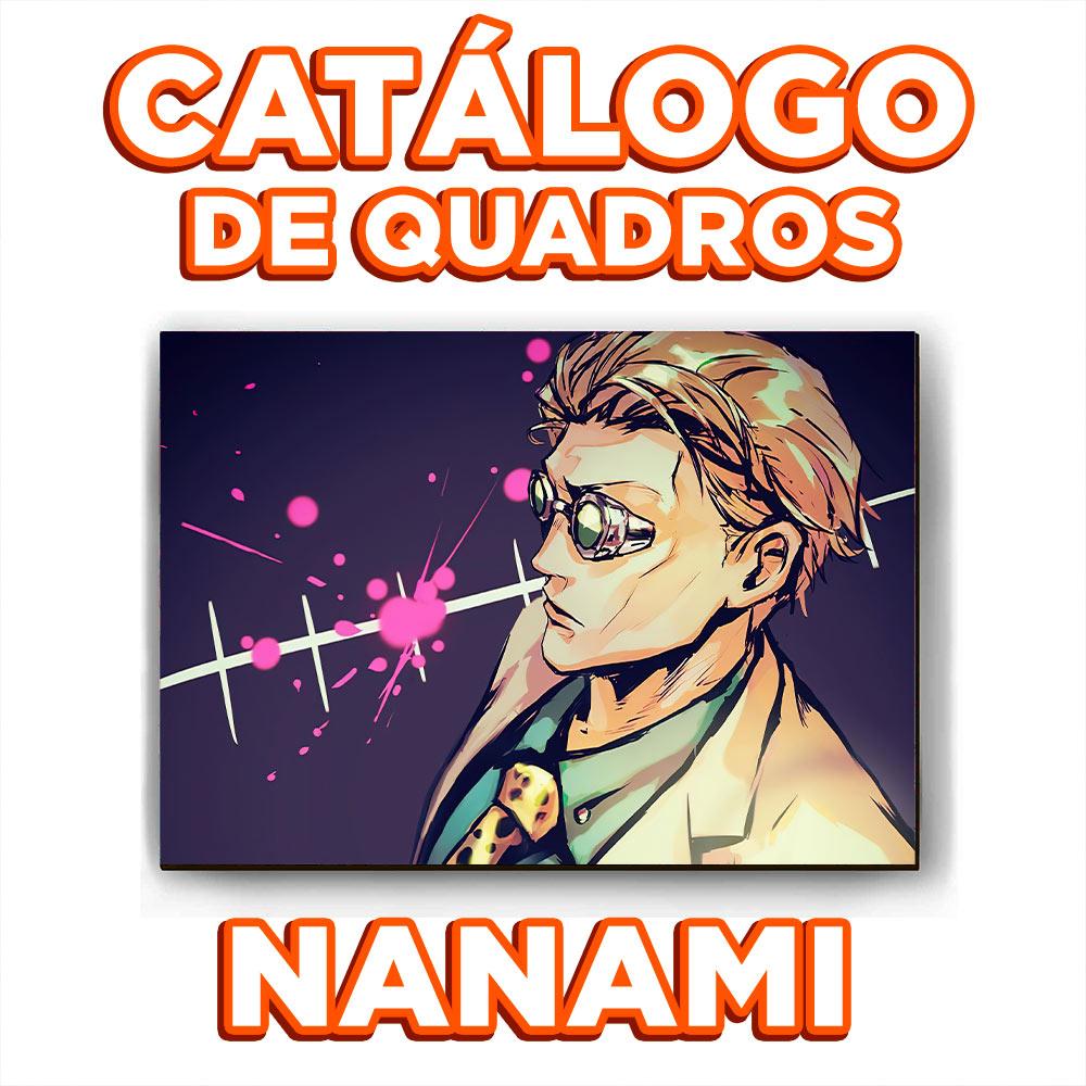 Catálogo - Nanami
