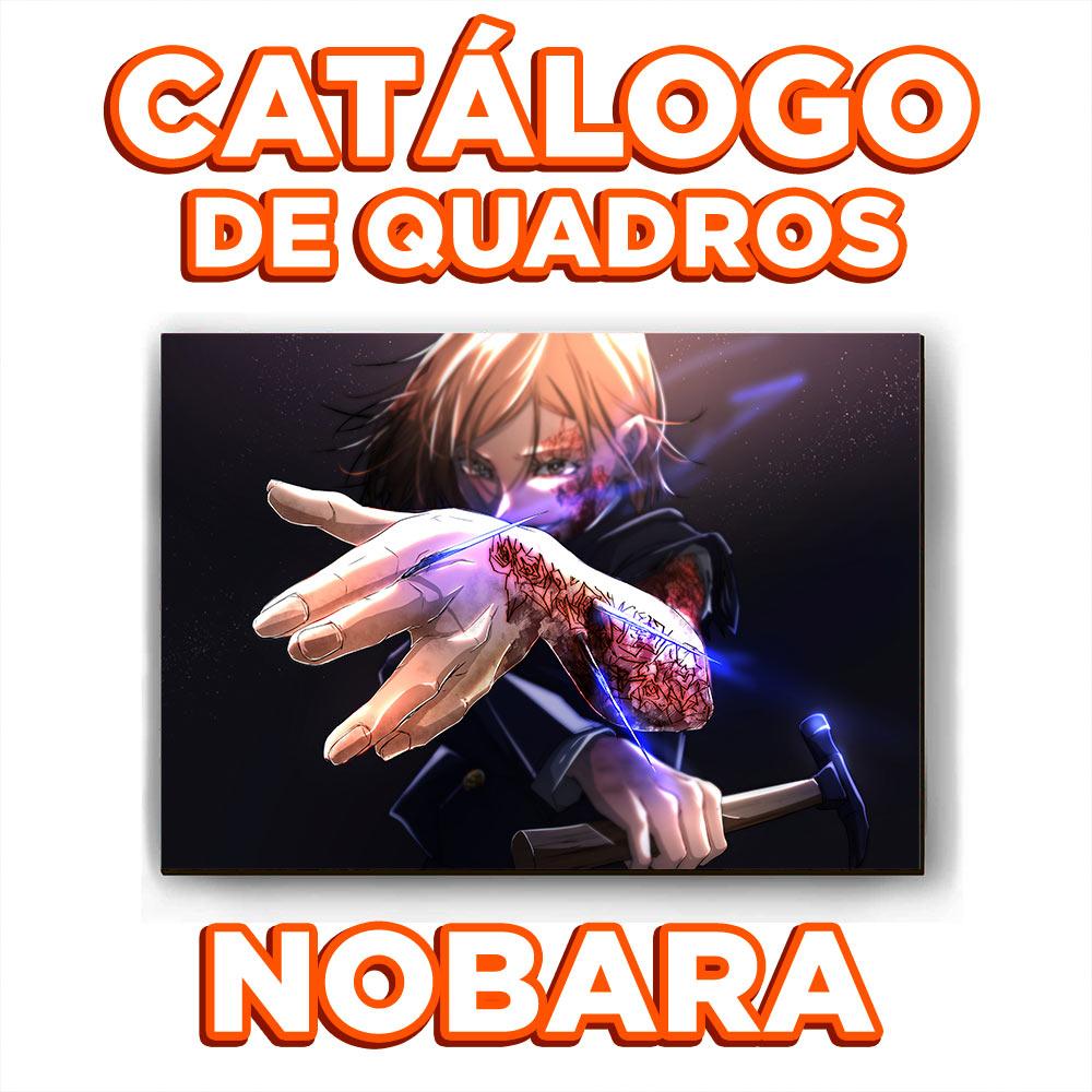 Catálogo - Nobara