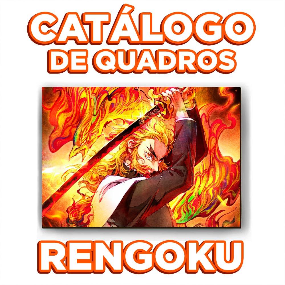 Catálogo - Rengoku
