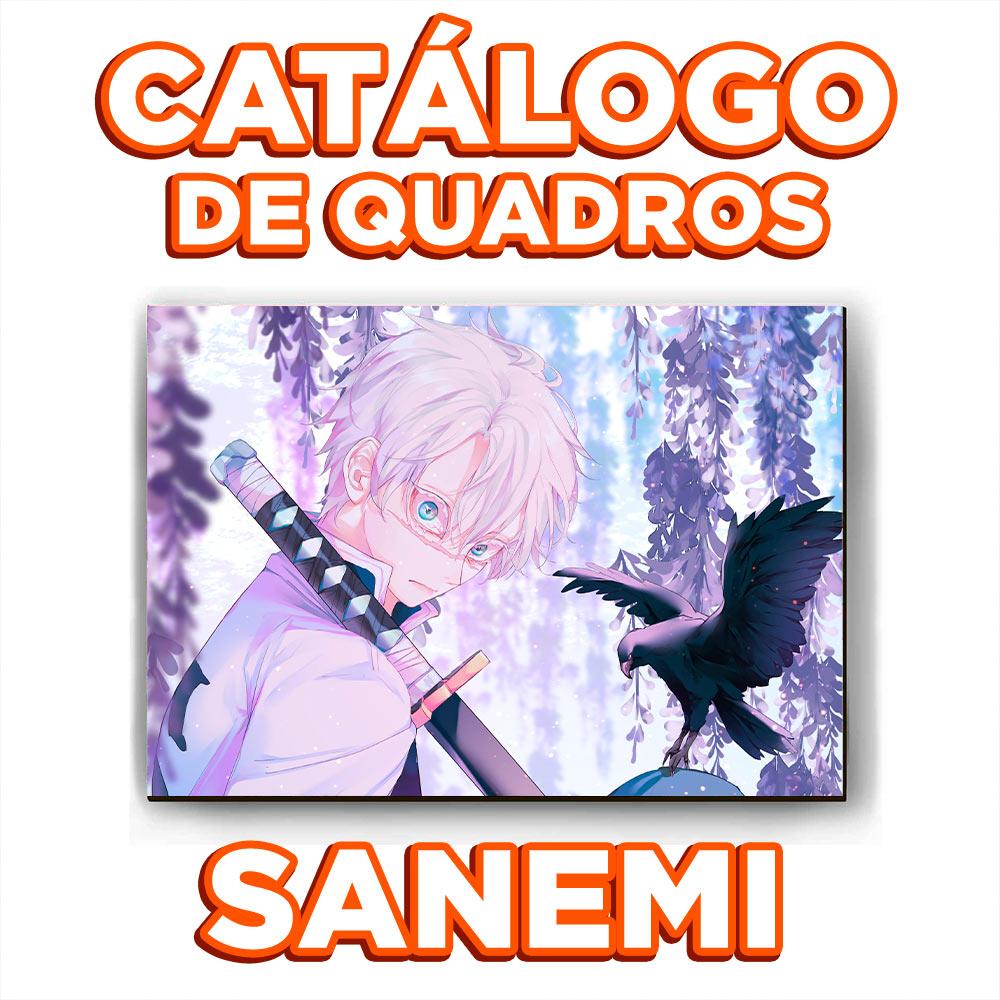 Catálogo - Sanemi