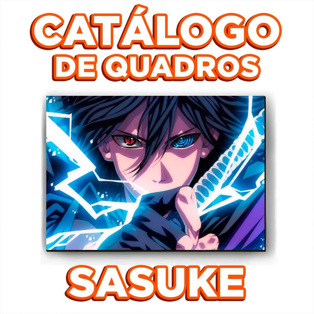 Catálogo - Sasuke