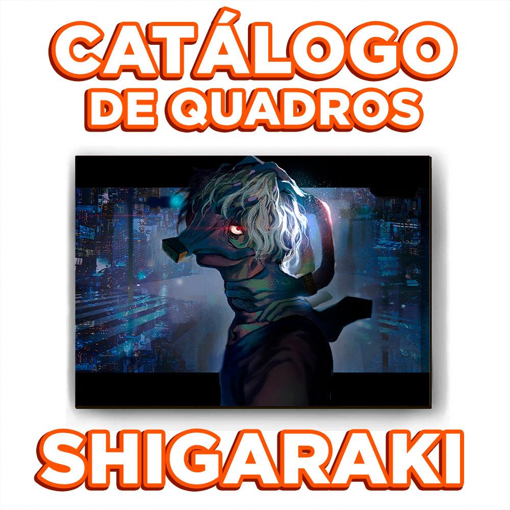 Catálogo - Shigaraki
