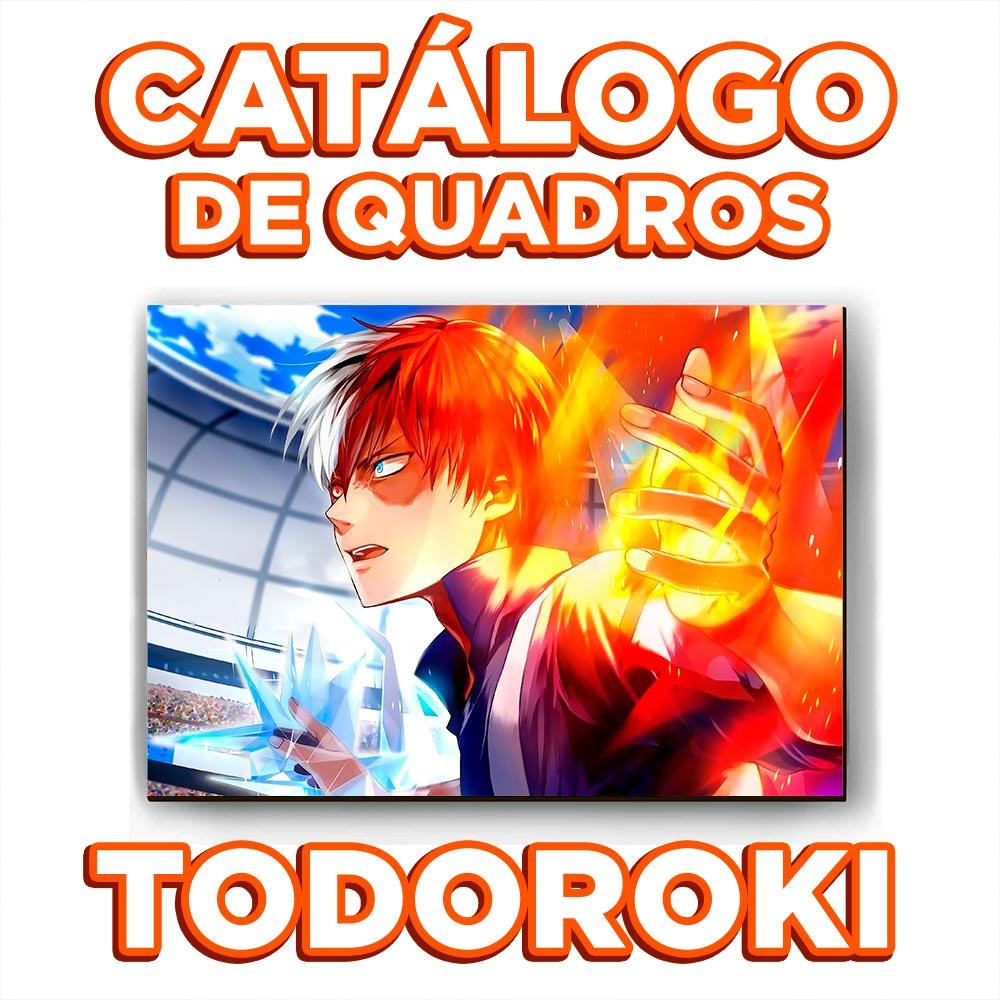 Catálogo - Todoroki