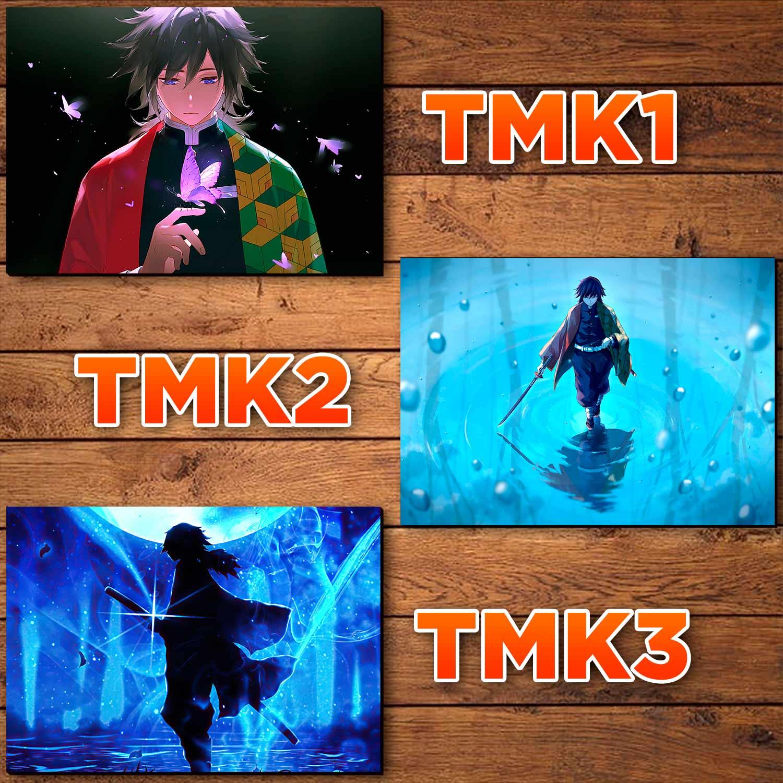 Catálogo - Tomioka