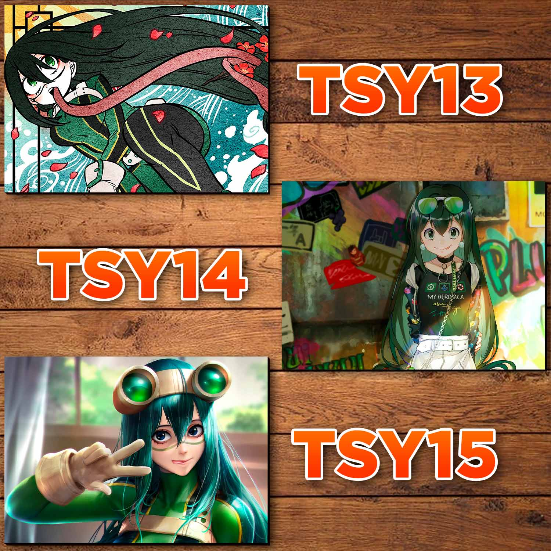 Catálogo - Tsuyu