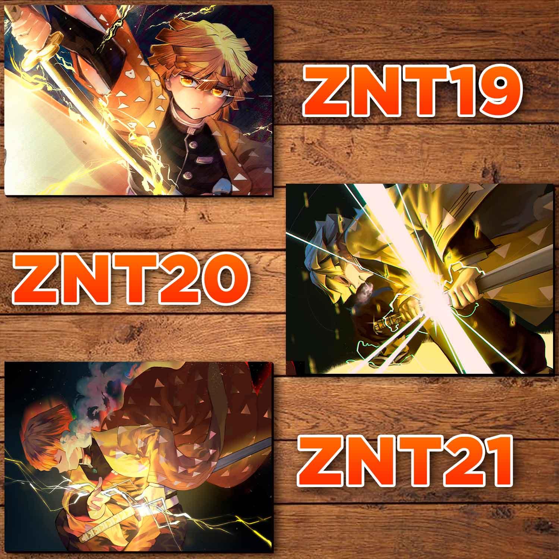 Catálogo - Zenitsu