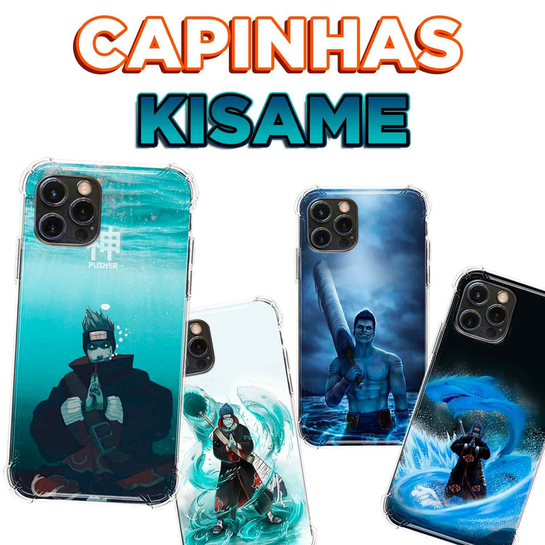 Capinhas - Kisame