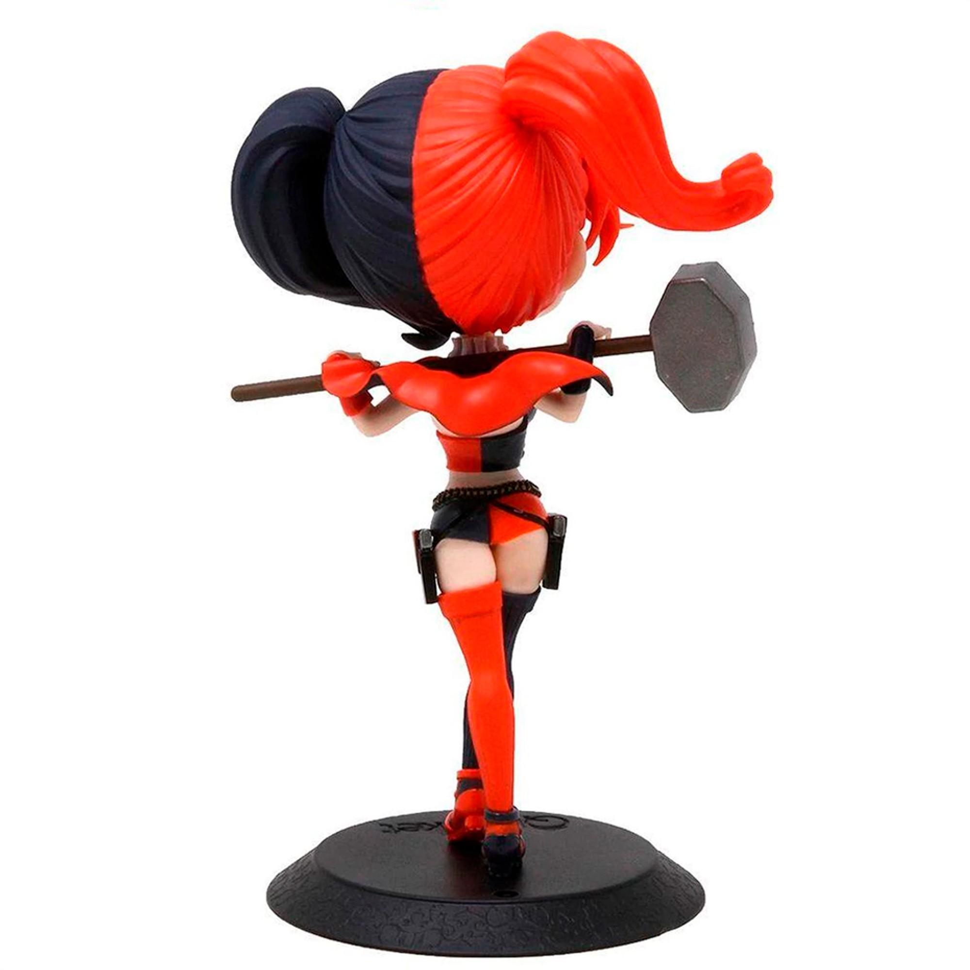 Harley Quinn Q Posket - DC Comics