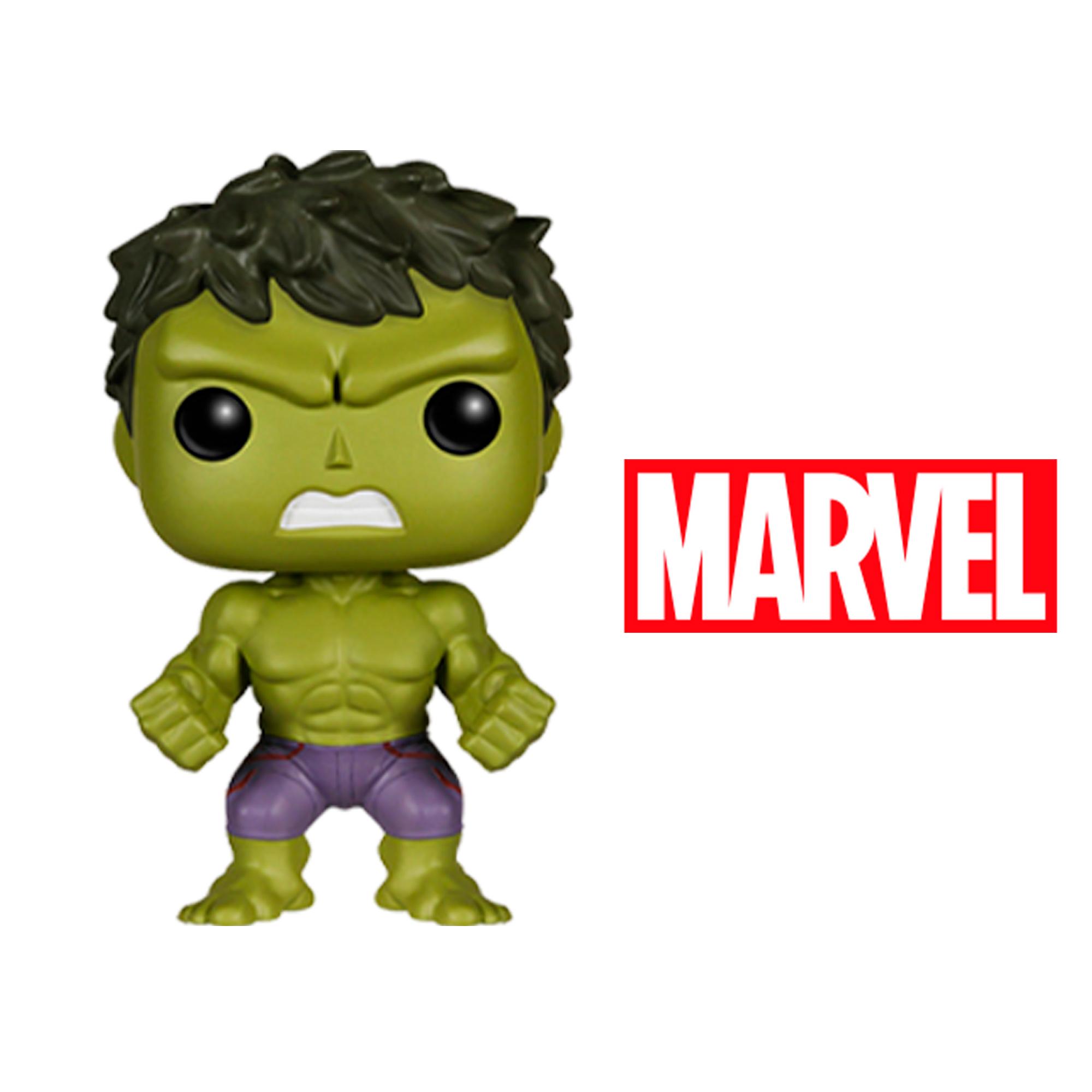 Funko Pop - Hulk
