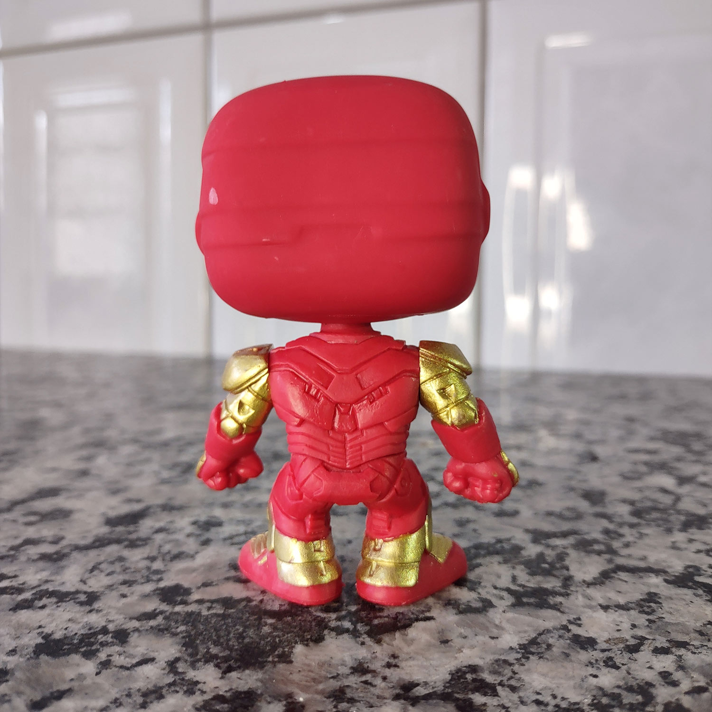 Funko Pop - Iron Man