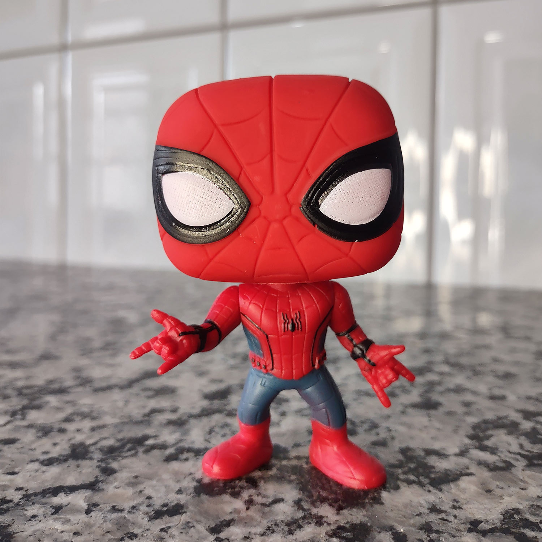 Funko Pop - Spider-Man
