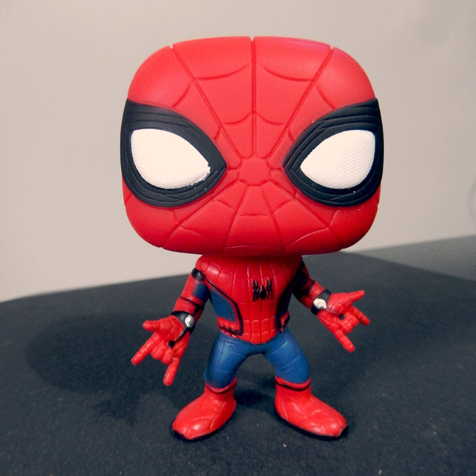 Funko Pop - Spider-Man